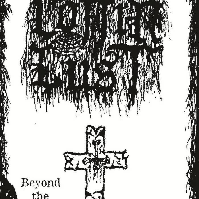 Beyond The Dark cover art