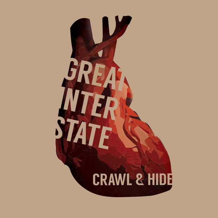 Carcass Heart cover art