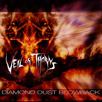 Diamond Dust Blowback cover art