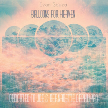 Balloons For Heaven cover art