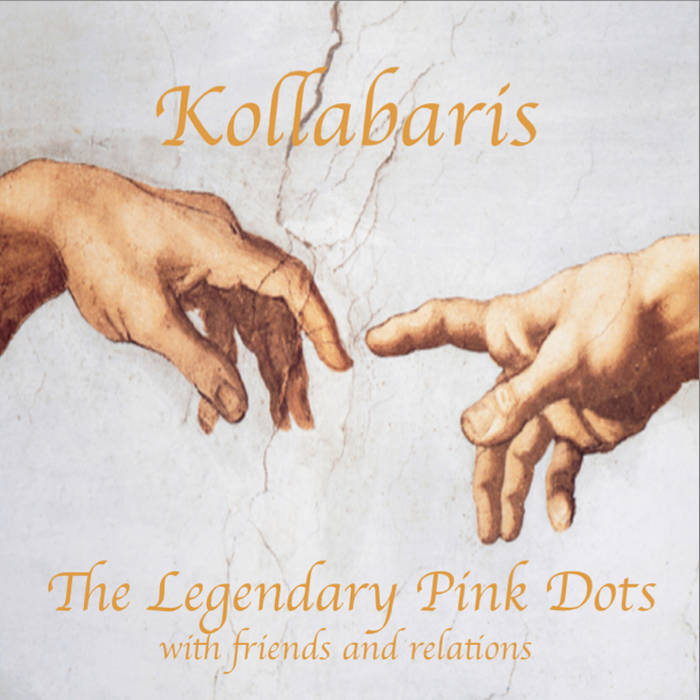 Kollabaris (remaster) cover art