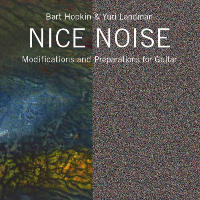Nice Noise cover art