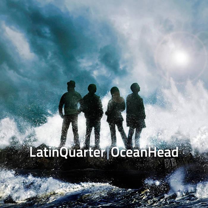 Ocean Head cover art