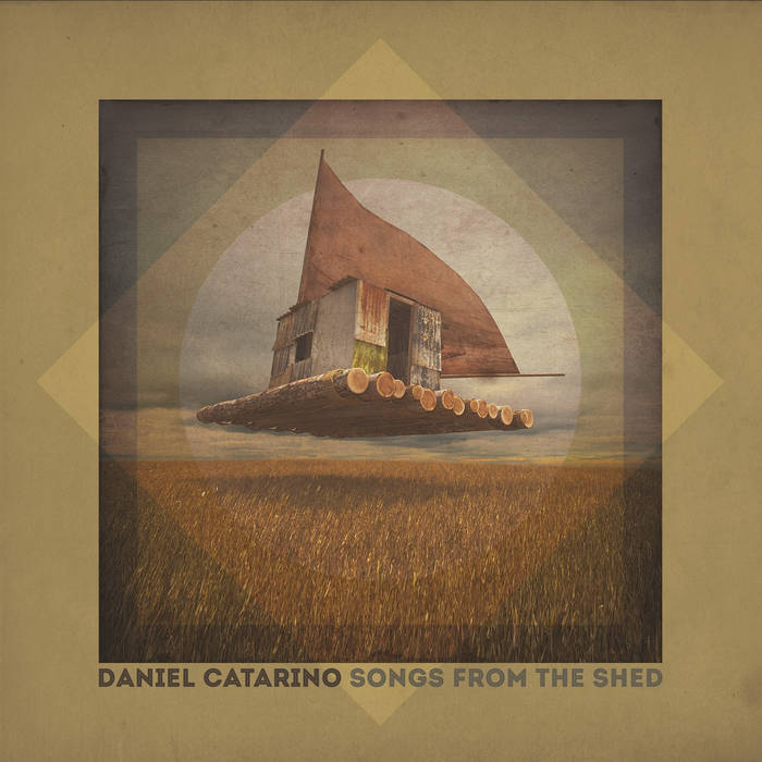 Songs From The Shed cover art