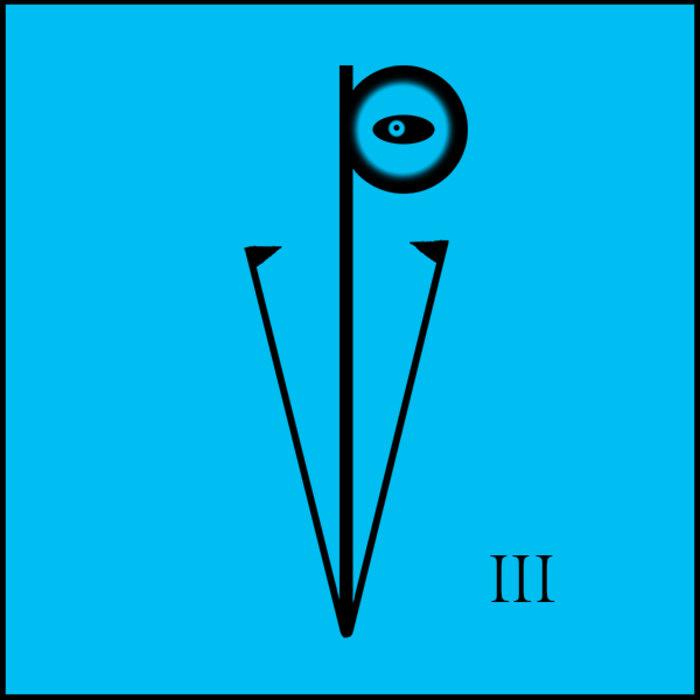 PV III cover art