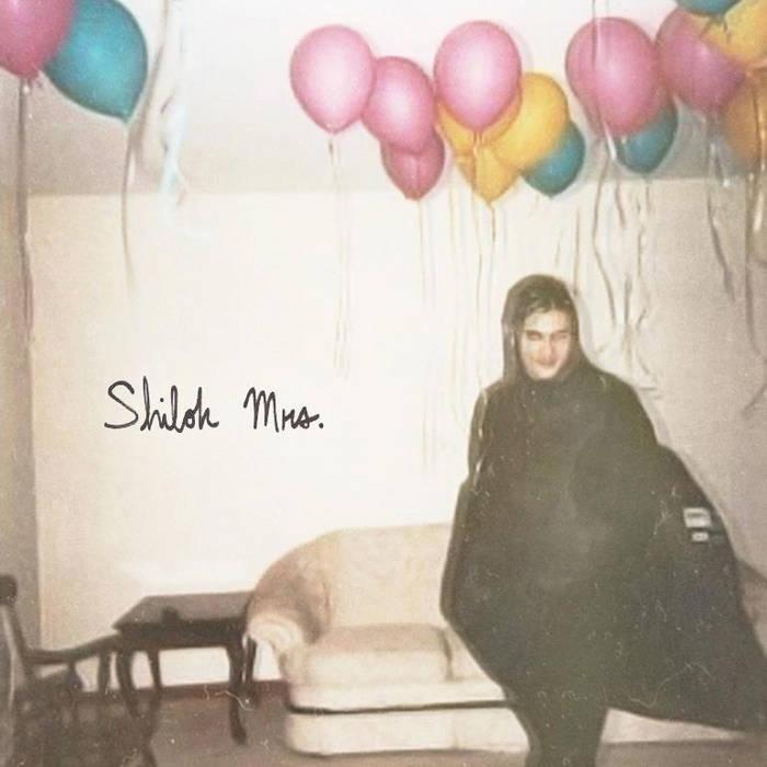 Mrs. cover art