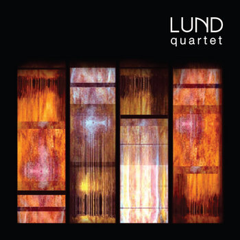 Lund Quartet cover art