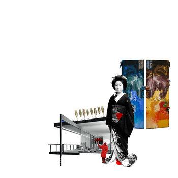mellotorn offline cover art