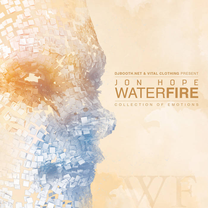 Waterfire: Collection of Emotions cover art