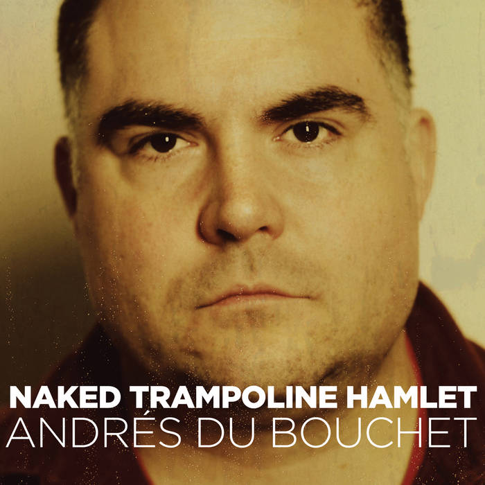 Naked Trampoline Hamlet cover art