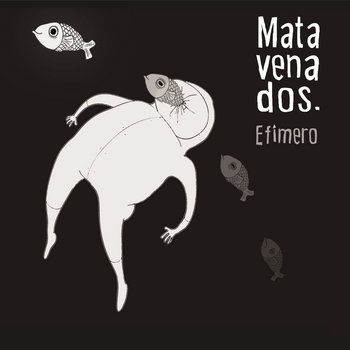Efímero cover art