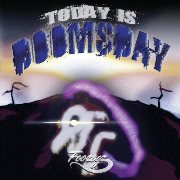 Today Is Doomsday cover art