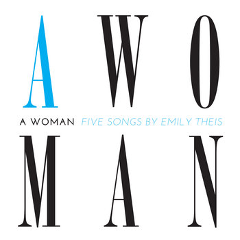 A Woman cover art