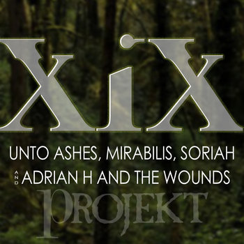 XiX cover art