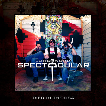 Died in the USA (Single) cover art