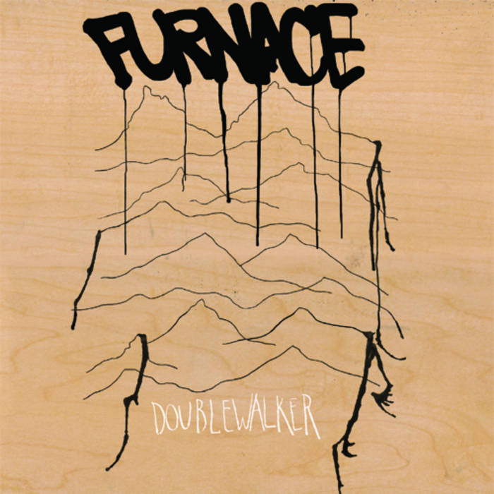 Doublewalker cover art