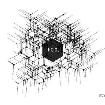 HClO4 cover art