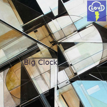 Big Clock EP cover art