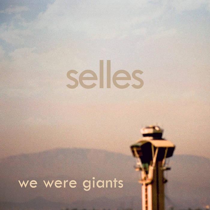 We Were Giants cover art