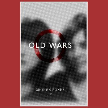 Broken Bones cover art
