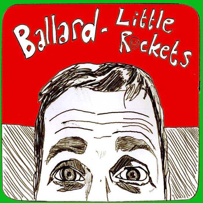 Little Rockets cover art