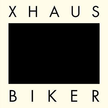 Biker cover art