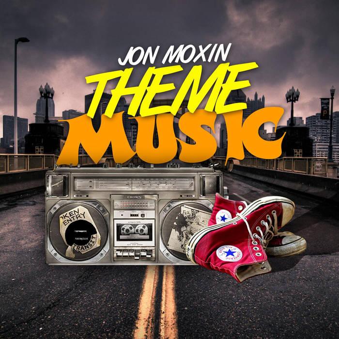 Theme Music cover art