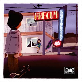 The PreCum cover art