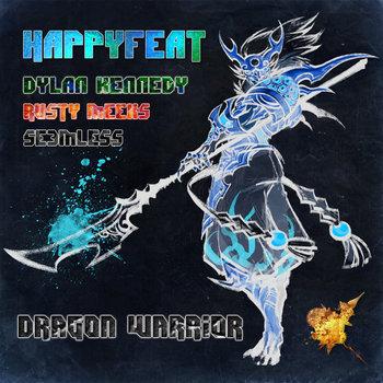 Dragon Warrior cover art