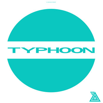 TYPHOON EP cover art