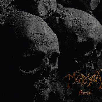 Mortal cover art