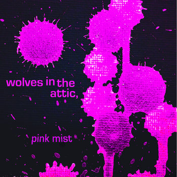 Pink Mist cover art