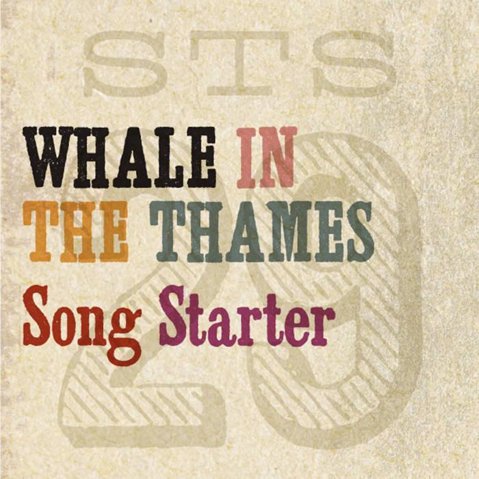 Song Starter cover art