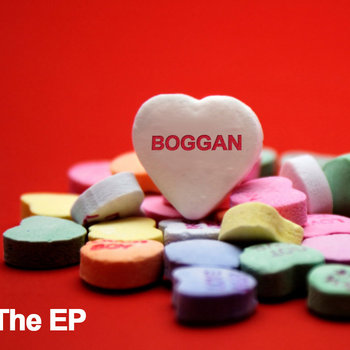 808's and Heartcakes EP cover art