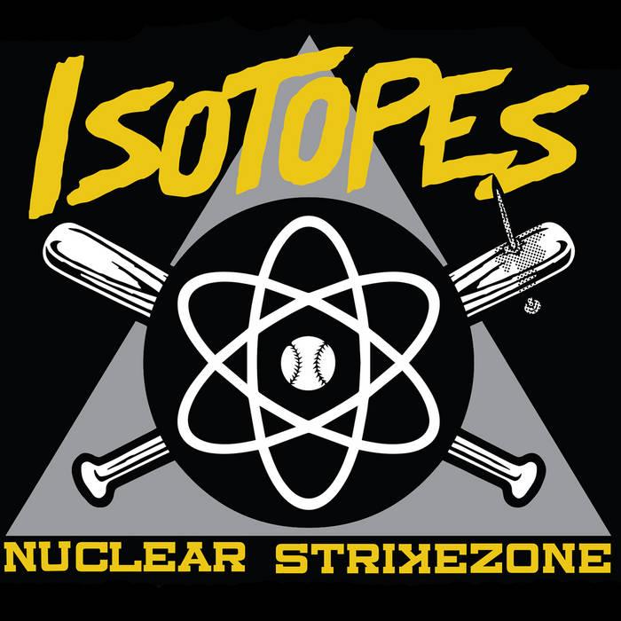 Nuclear Strikezone cover art