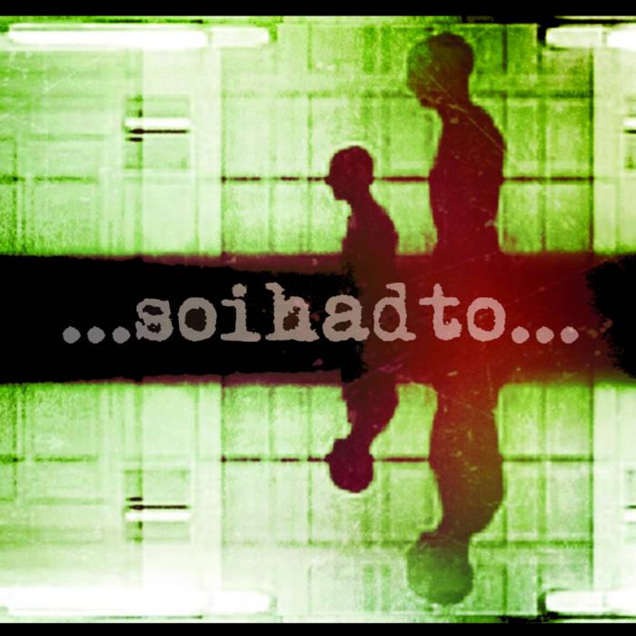 ...soihadto... cover art