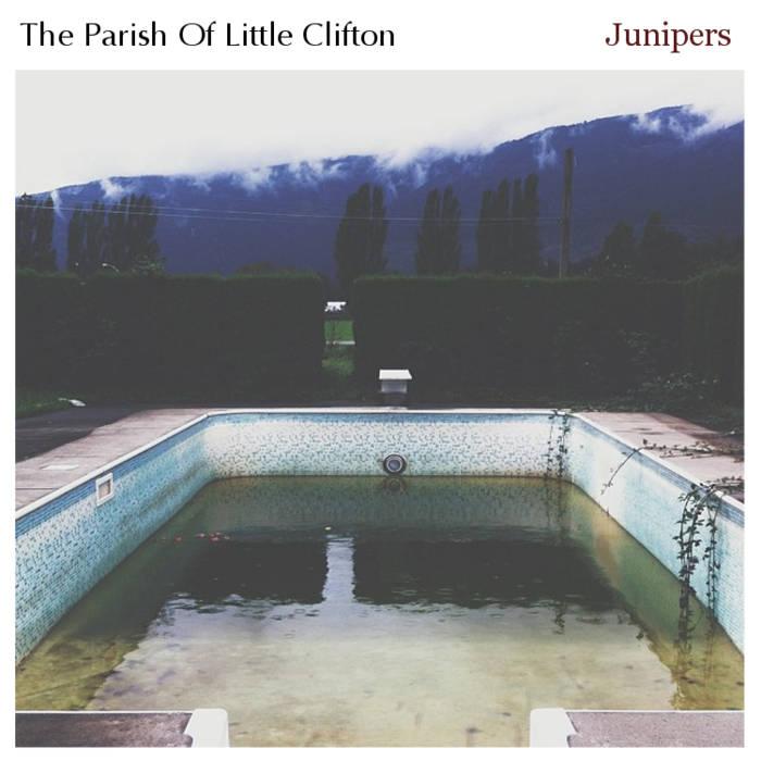 Junipers cover art