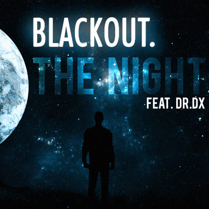 The Night (feat. dr.dx) cover art