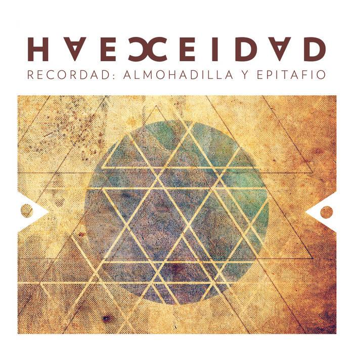 Recordad: Almohadilla y Epitafio cover art