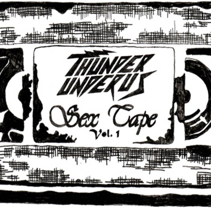 Sex Tape • Volume 1 cover art