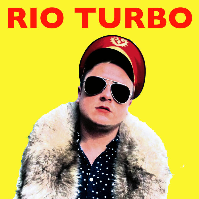 Rio Turbo cover art