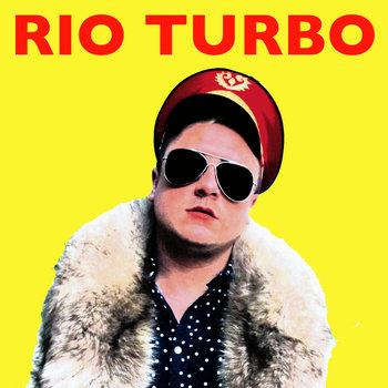 Rio Turbo cover art