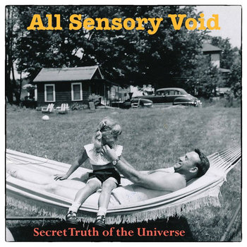 Secret Truth of the Universe cover art