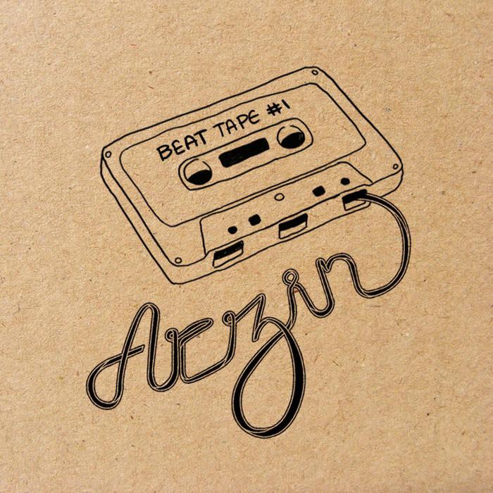 Beat Tape #1 cover art