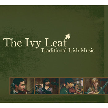 The Ivy Leaf cover art