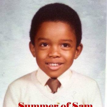 Summer of Sam I - The Divine Grind cover art