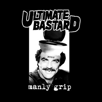 Manly Grip cover art
