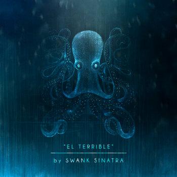 El Terrible cover art