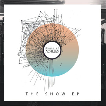 The Show EP cover art