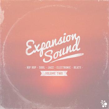 Expansion Sound Vol.2 cover art